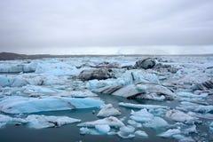 Lodowi lodowowie obraz stock