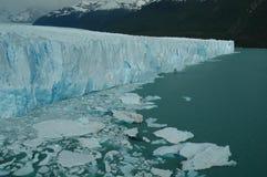 lodowiec Obrazy Stock