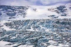 lodowiec zdjęcia stock
