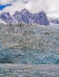 lodowiec góra Obraz Stock