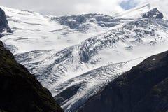 lodowowie Zdjęcia Stock