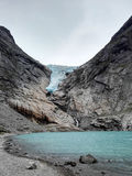 lodowowie zdjęcie stock