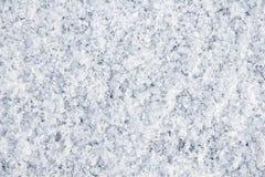 lodowy śnieg Obrazy Stock