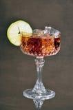 lodowy rum zdjęcie royalty free