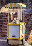 Lody stojak Obraz Royalty Free