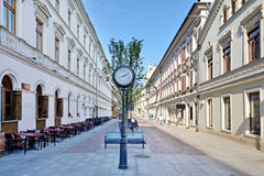 Lodz, Poland Stock Image