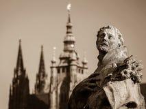 Lof старая Прага детали стоковая фотография rf