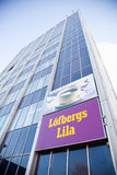 Lofbergs Lila Royalty Free Stock Image