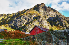 Lofoten Stock Photos