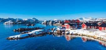 Lofoten Photos stock