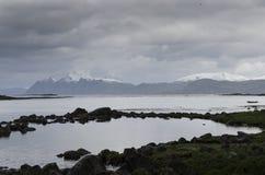 Lofoten islands Stock Photos