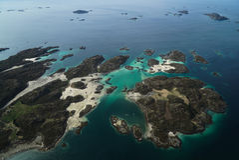 Lofoten Islands Royalty Free Stock Photography