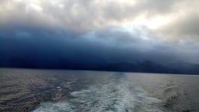 Lofoten noruega Foto de Stock Royalty Free