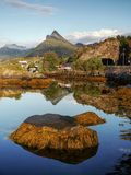 Lofoten, Norway Royalty Free Stock Images