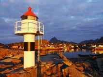 Lofoten, Norwegen Stockfoto