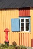 Lofoten's colors II Stock Photo