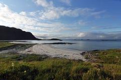 Lofoten Wyspy, Norwegia Zdjęcie Stock