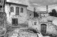 lofou Кипра Стоковые Изображения