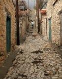 Lofou, Cipro Fotografia Stock Libera da Diritti
