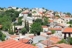 Lofou, Cyprus Stock Images
