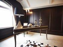 loft Royaltyfri Foto