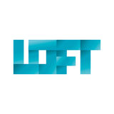 Loft Stock Image