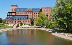 Loft Aparts w Łódzkim, Polska Zdjęcia Royalty Free