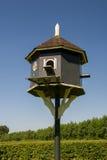 Loft for doves Stock Images