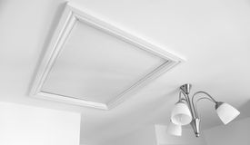 Loft Hatch Stock Image