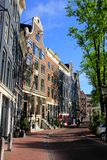 Lofts in Amsterdam, Netherlands Royalty Free Stock Images
