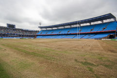 Loftus versfeld stadium, Pretoria. South Africa Royalty Free Stock Image