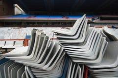 Loftus versfeld stadium, Pretoria. South Africa Stock Photography