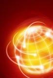 Logística internacional Imagen de archivo libre de regalías