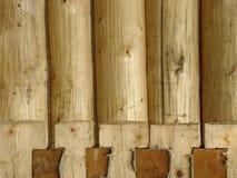 Log(4) Stock Image