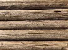 Log background Royalty Free Stock Image