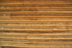 Log building background royalty free stock photos