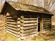 Log Cabin Royalty Free Stock Photos