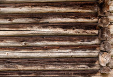 Free Log Cabin Background Stock Images - 9816584