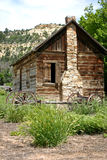 Log Cabin 1 Stock Photos