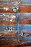 Log cabin wall. Royalty Free Stock Photography