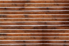 Log Cabin Wall Background Royalty Free Stock Image