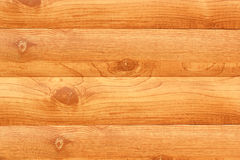 Log Cabin Wall Stock Image