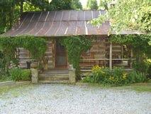 Log house Stock Image