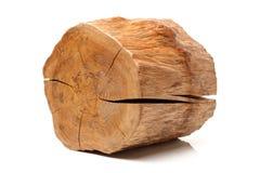 Log Royalty Free Stock Image