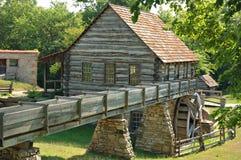 Log Mill Stock Photos