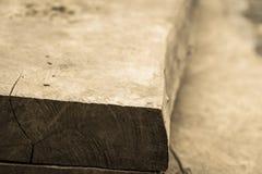 Log texture Stock Photo