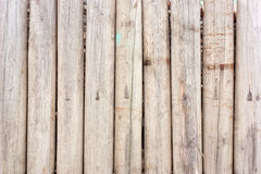 Log wall Stock Photography