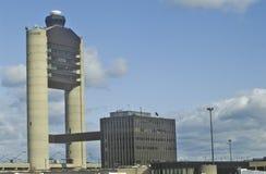 Logan Airport, Boston, Massachusetts Stock Photo