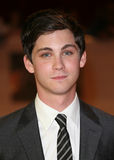 Logan Lerman Royalty Free Stock Photos