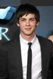 Logan Lerman. Arriving at the Los Angeles Premiere of Avatar Grauman's Chinese Theater Los Angeles, CA December 16, 2009 royalty free stock photo